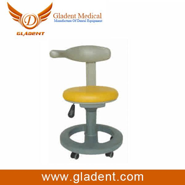 Dental stool with PU cusion GD-DTS05