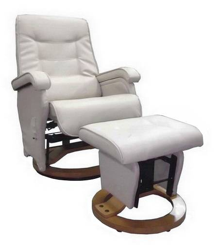 BH-8214 Gliding Rocking Recliner Chair, Home Furniture, House Furniture