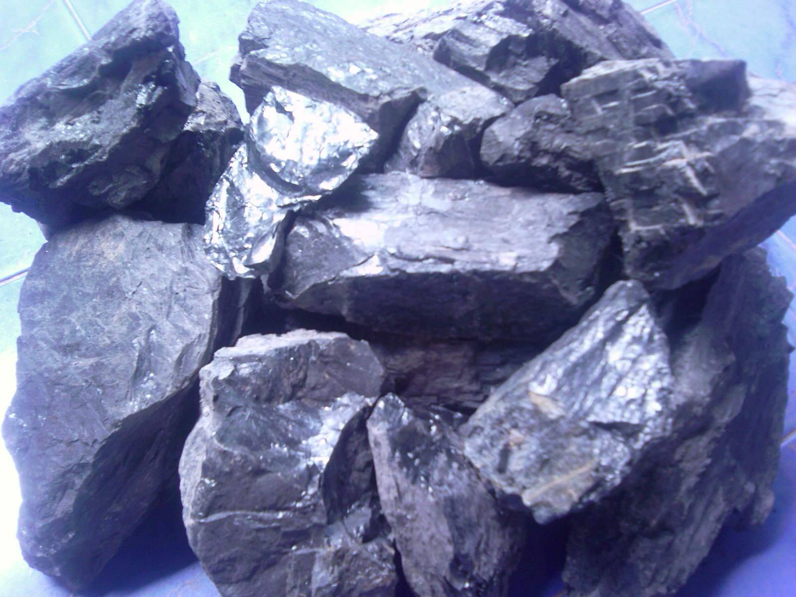 """A"" GRADE STEAM COAL"