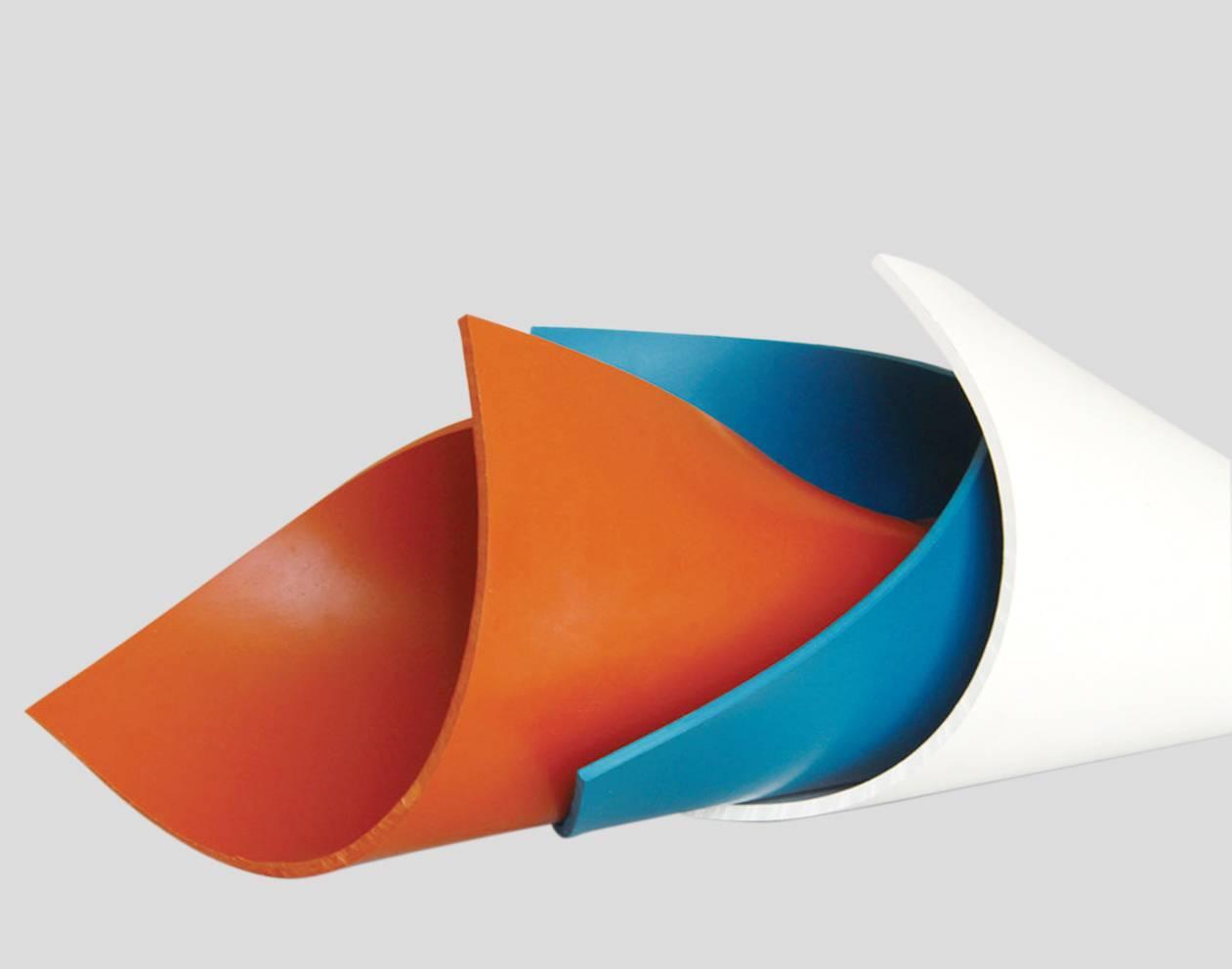 PVC soft sheets
