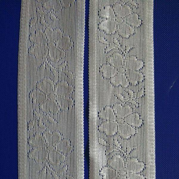 Nylon Stretch lace,made of nylon and spandex.use for lingerie ,garments and hearband.