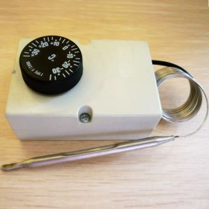 F2000 Freezer Thermostat -35°C -35°C