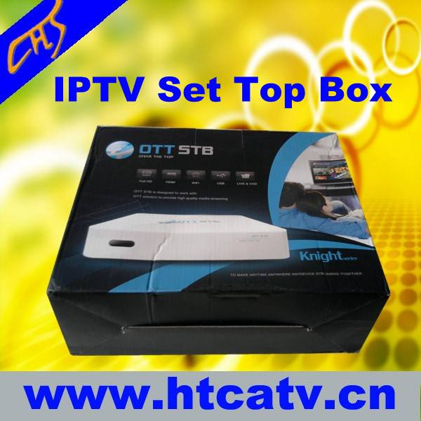 set top box anroid
