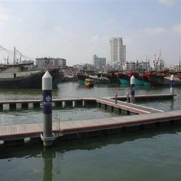 floating marinas