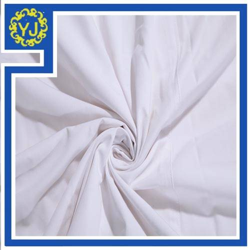 bleached fabric in home textile woven fabric