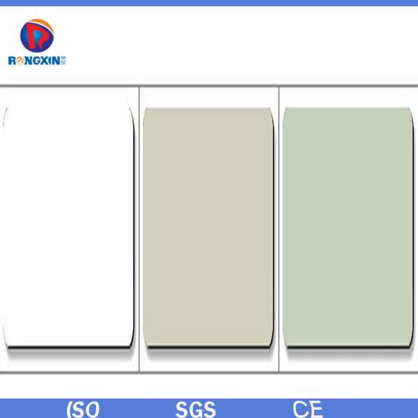 Rongxin exterior aluminum composite panel acp