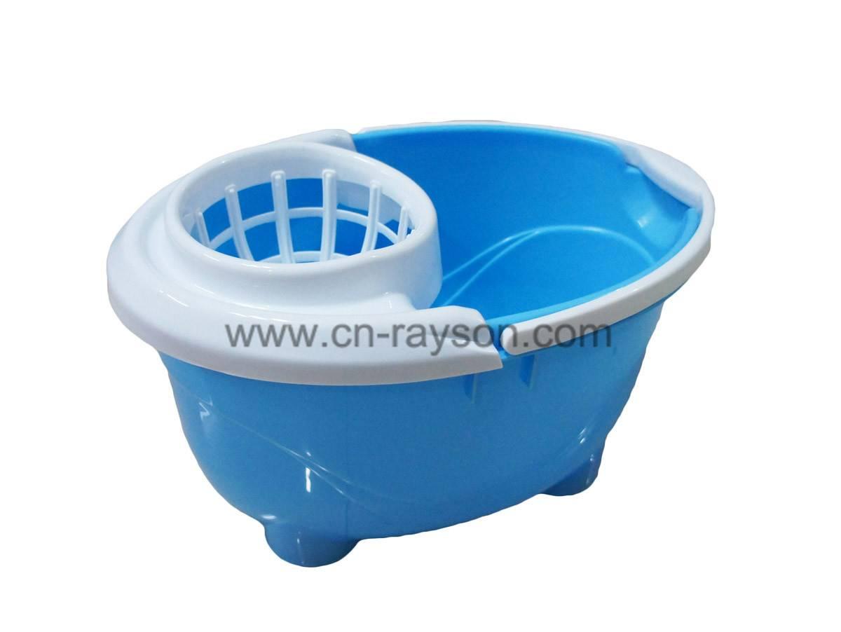 Plastic Mop bucket DTT-0138