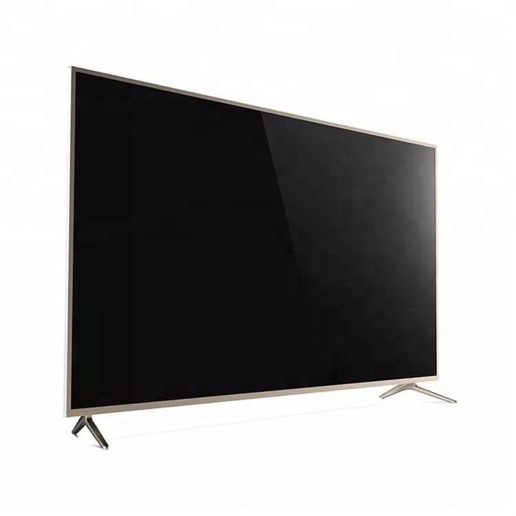 Factory Wholesale Led TV Spares Parts Metal Trim Strips Aluminum Frame