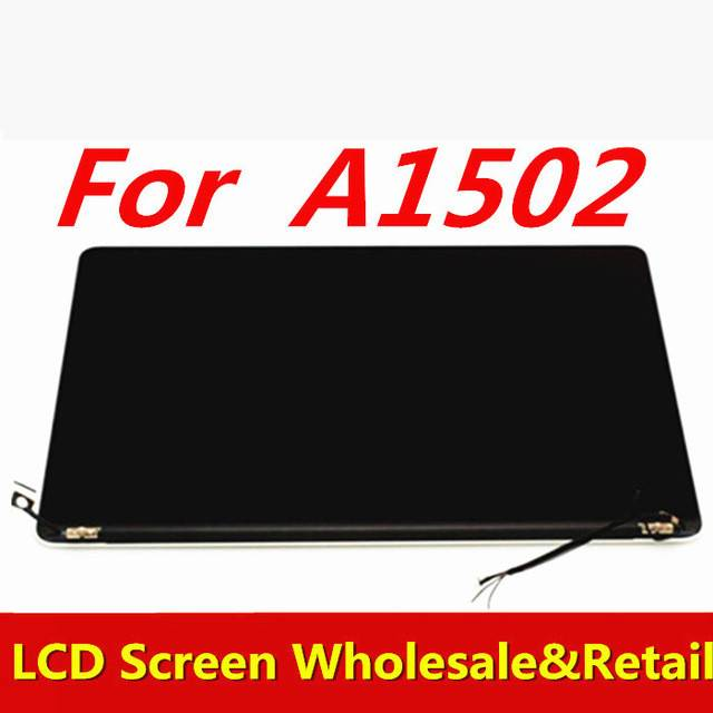 "( 1 year warranty )99% New Retina 13"" LCD for Apple MacBook Pro A1502 Retina LCD Screen Assembly"