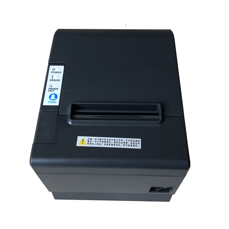 80MM 3INCH the lowest price Thermal Receipt hot barcode printer for supermarket TCK80 USB Ether