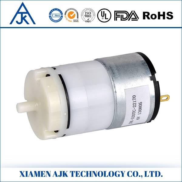 3LPM DC Mini Air Diaphragm Pump BP Monitor Pump