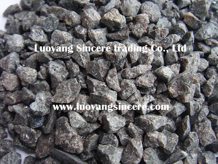 Brown Fused Alumina, Brown Aluminium Oxide