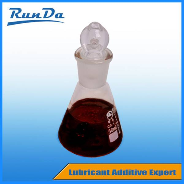 Engine Oil Additive for API SN/SL/CF
