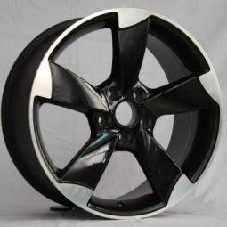 Alloy Wheels For 2013 AUDI S8 (R785)