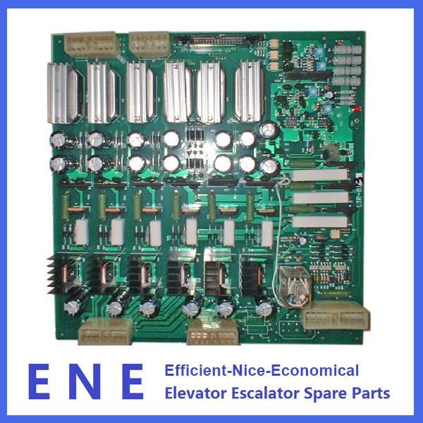 LIR-813A Mitsubishi Elevator PCB Elevator Parts