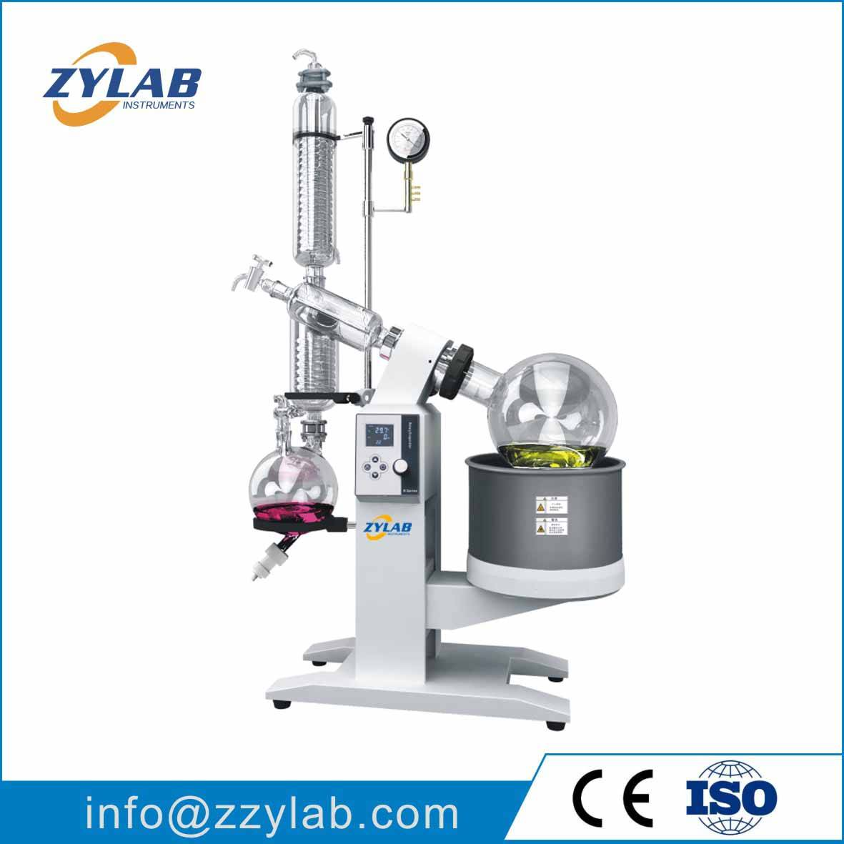 10L Rotary Evaporator Supplier