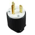 LK7515P NEMA5-15P Straight Blade Plug
