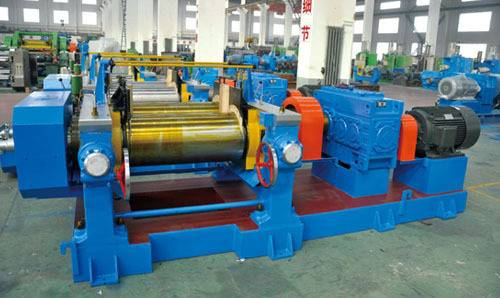 Rubber Refiner,Rubber Refining Mill,Rubber Refining Machine