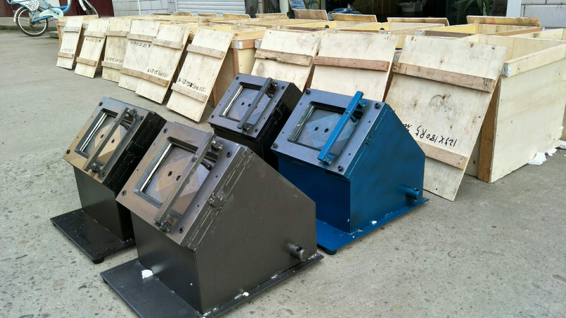 Enosh PVC film Color atla cutter