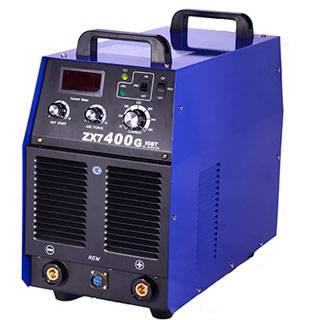 China best quality inverter DC arc weldig machine  ARC400G
