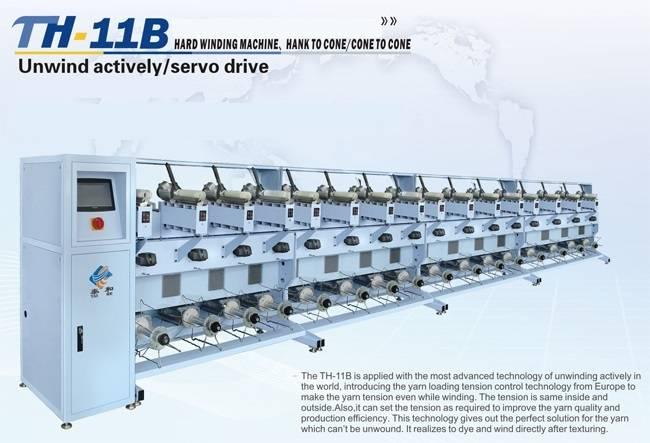 TH-11Bwinding machine