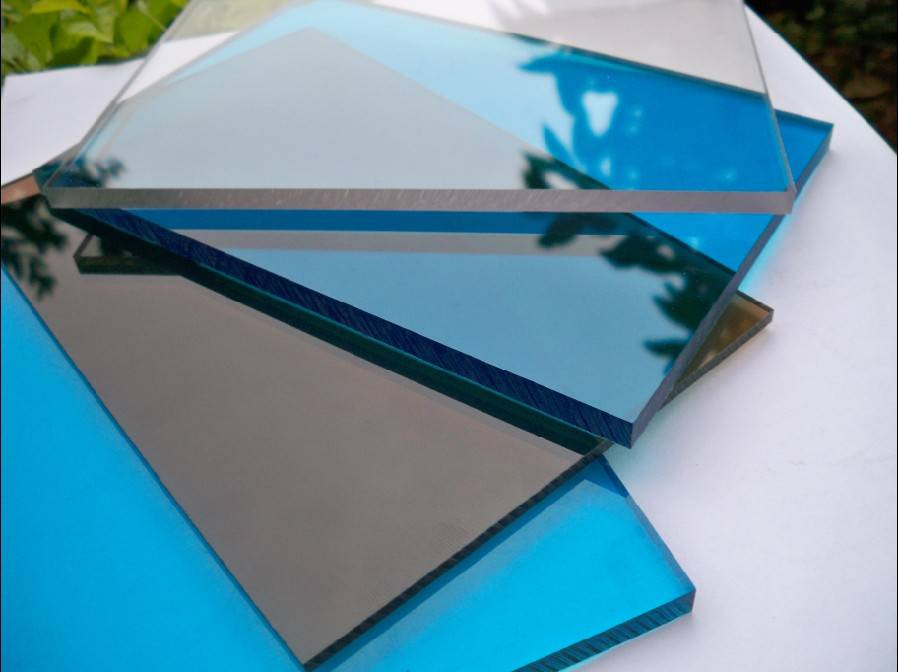High quality polycarbonate anti static sheet 100% virgin Lexan/Makrolon resin/10 years not yellowing