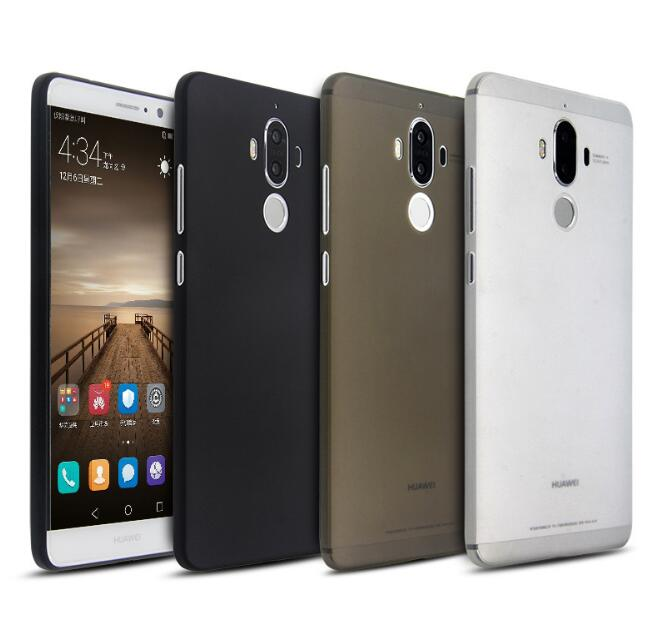 0.33mm Matte Surface PP Case For Huawei Mate 9