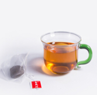 Fu Tea (Mini Chin-brick Tea Bags)