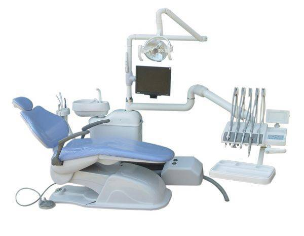 Dental Unit DU-3900