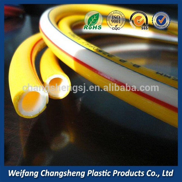 Flexible PVC High Pressure Korea Spray Hose
