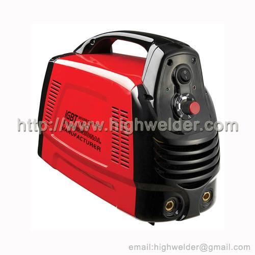 New IGBT Inverter welding machine/MMA Welder/ARC Welder--MMA-160(B5)-IGBT
