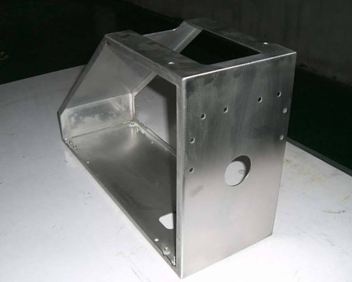 ODM/OEM professional stainless steel sheet metal stamping parts with laser cutting bending