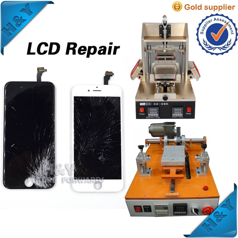 Fix Broken damaged screen for iPhone, cracked screen refurbishing, Lcd refurbishment for iPhone