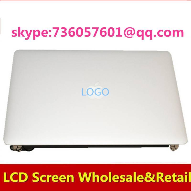 "NEW Original Screen For Macbook Pro 15.4"" Retina A1398 LCD Assembly 2012 MC975 MC976"