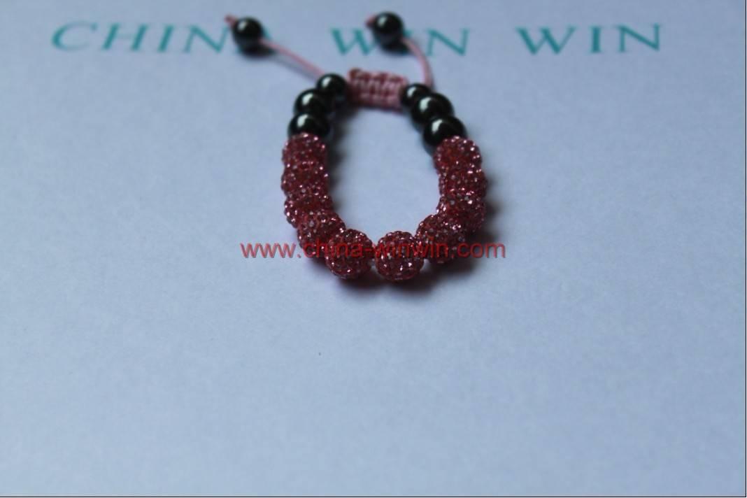 2012 Shamballa Bracelet