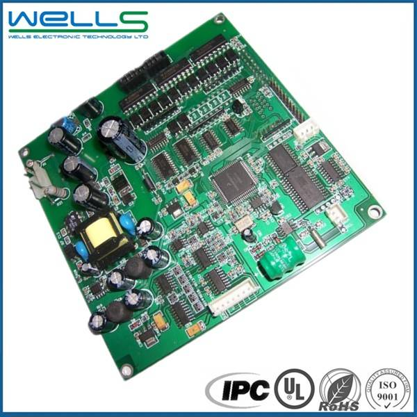 China Custom Electronic PCB Board PCB Clone PCBA Prototype