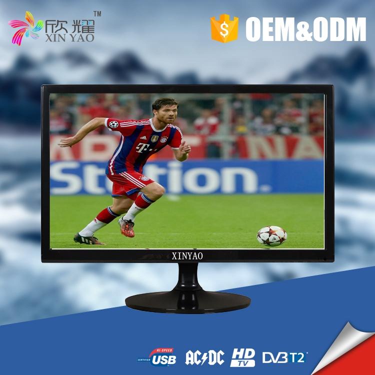 """15.6"""" 15.4"""" 18.5"""" 22"""" 24"""" small size high quality led tv from factory direct"""