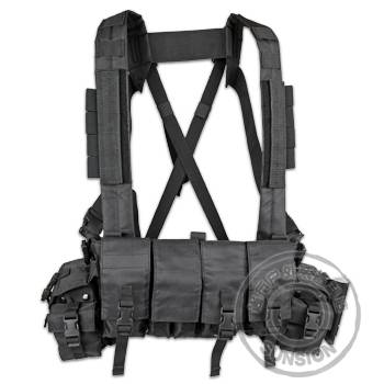 Tactical Chest Carrier