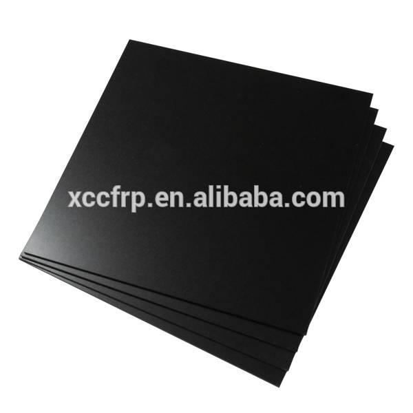Factory Price G10/Fr4 black Fiberglass Sheet, Fiberglass Plate, Fiberglass Laminated Sheet