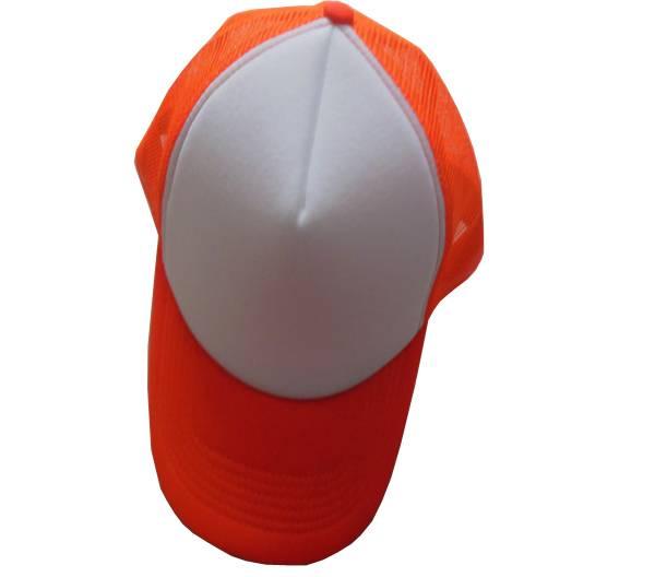 custom mesh cap custom trucker baseball hat made in china factory