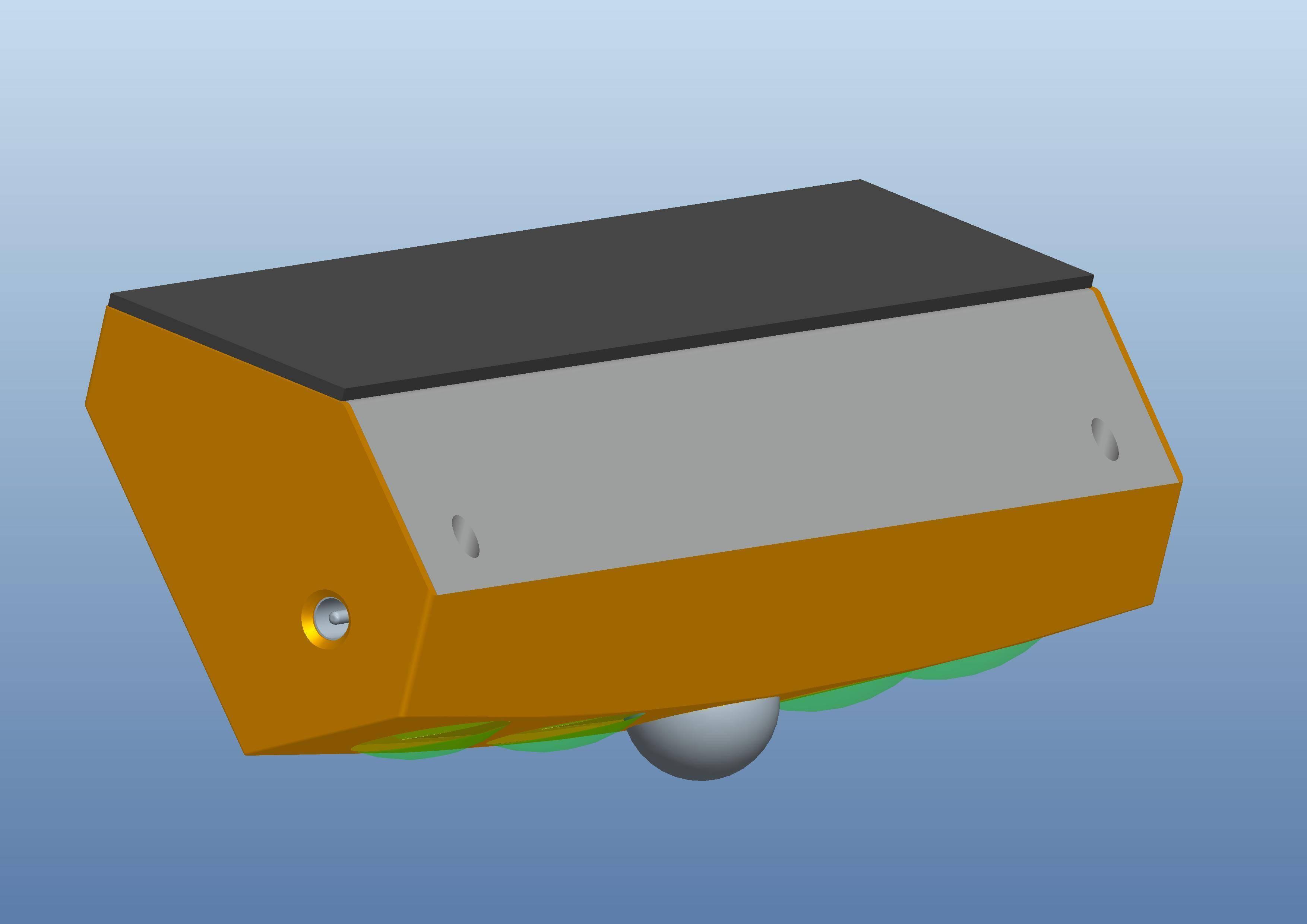 LED Solar infrared motion sensor light