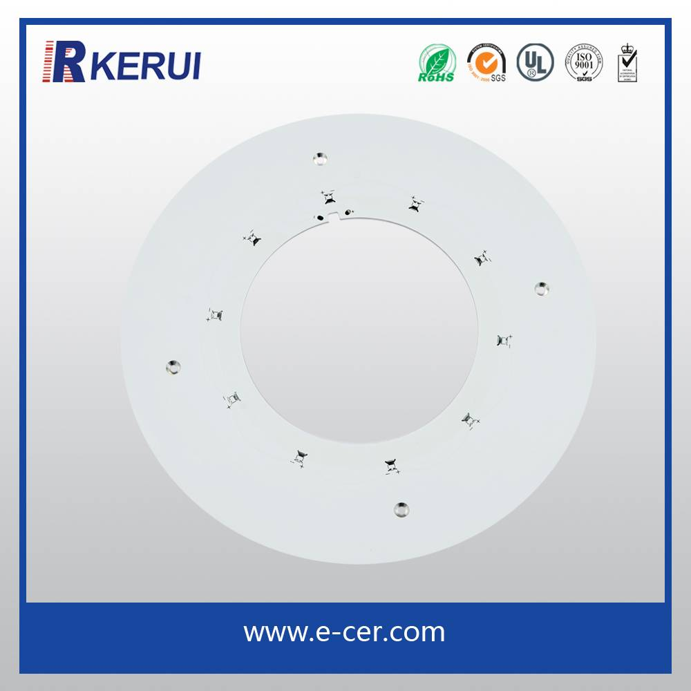 2015 New products LED Strips MCPCB with ISO/UL/RoHS