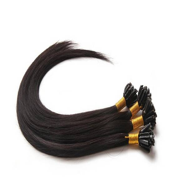 Low Price High Quality U-tip Wholesale Prebonded Hair
