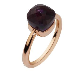 2015 Manli top quality Best selling all-match beauty Ring