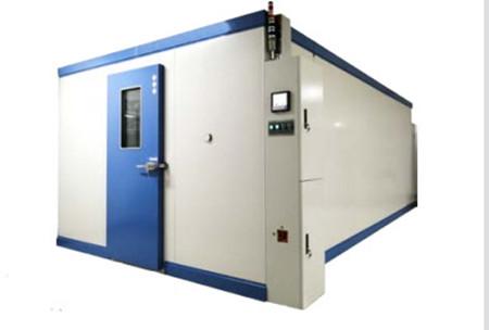 Walk-in Drug Stability Test Room Drug Sample Room Constant Temperature Test Room