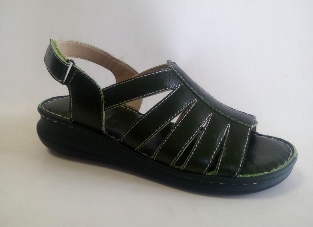 comfort leather shoes