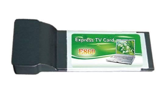 EXPRESS TV Tuner Card