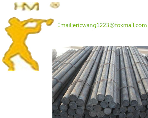 Supply High Carbon Grinding Steel Rods to mines for South Asia