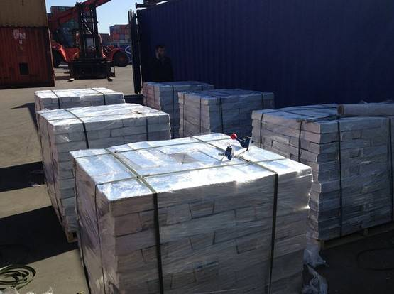 Sell High purity Magnesium ingots 99.9% with good quality