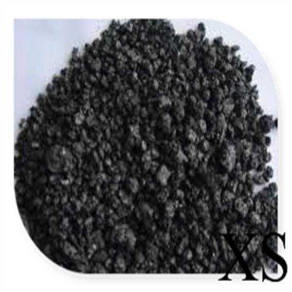 1-5mm calcined petroleum coke cpc